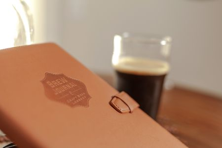 Brew journal
