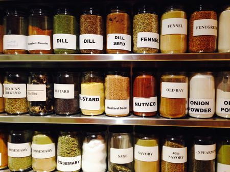 15-spices