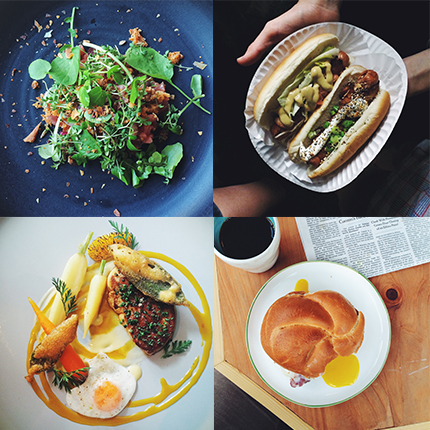 Snap Chat: The Ultimate Guide To Mobile Food Photography, From Lighting To Editing