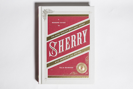 SHERRY_COVER