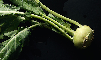 Kohlrabi_ingredient