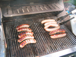 Brats_cooking_johnsonsville_usinger