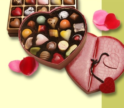 Norman_love_valentines_chocolates