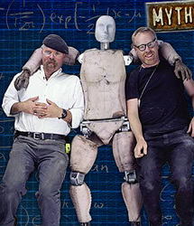 Mythbusters