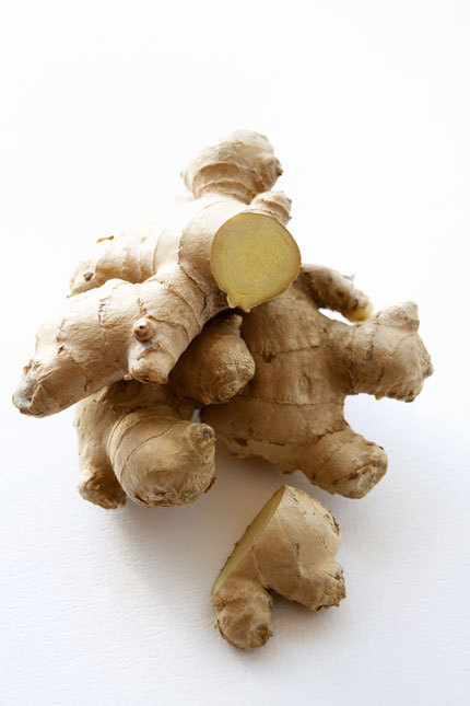 Gingerclose