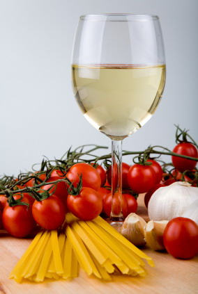 Wine_and_tomatoes_and_pasta_5