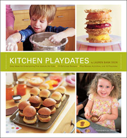 Playdates_book