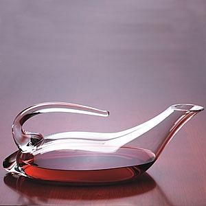 Riedel_duck_decanter