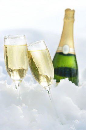 Champagne_in_snow