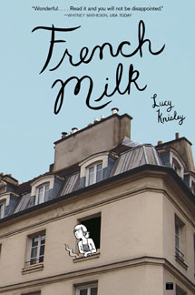 Blogfrenchmilkcover